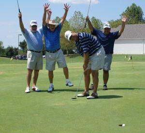 rhm golf tournament