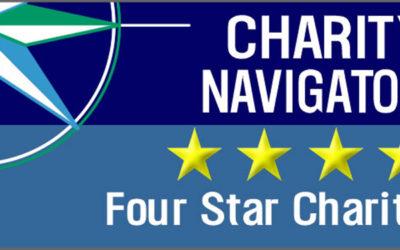 4 Star Rating…AGAIN!